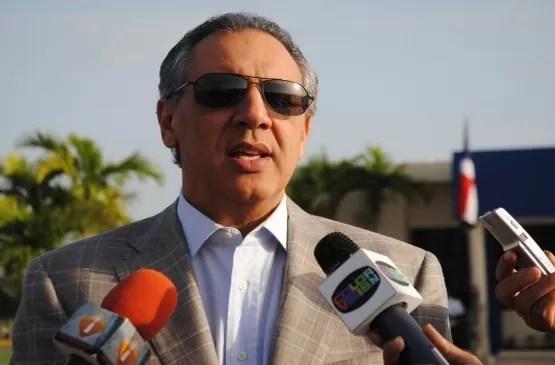 ¨El Gobierno no siempre puede hacer tanto como quisiera¨¨ dice el Ministro Administrativo de la Presidencia