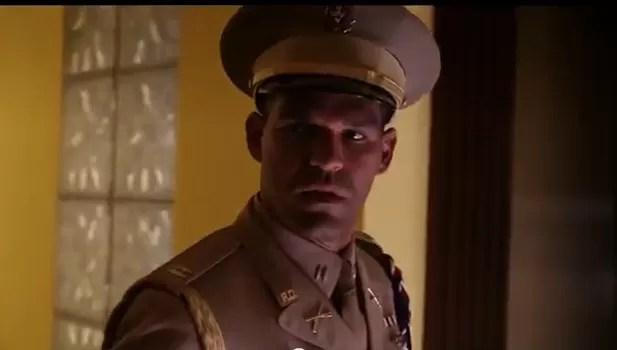 Mi opinión sobre la película El Teniente Amado