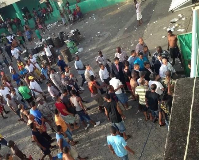 El infierno que se vive en las cárceles dominicanas (videos)