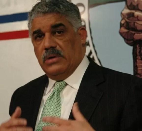 Miguel Vargas