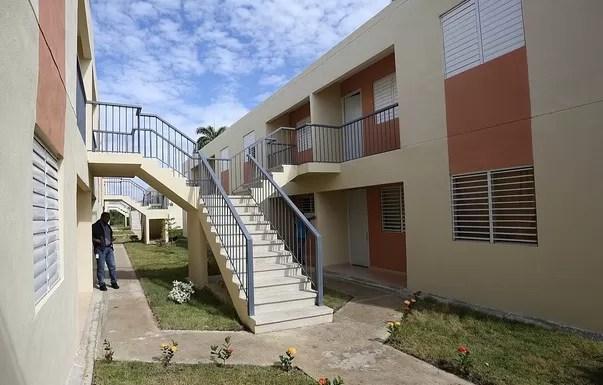 El Gobiernodo dominicano  establece nuevos  incentivos para viviendas de bajo costo