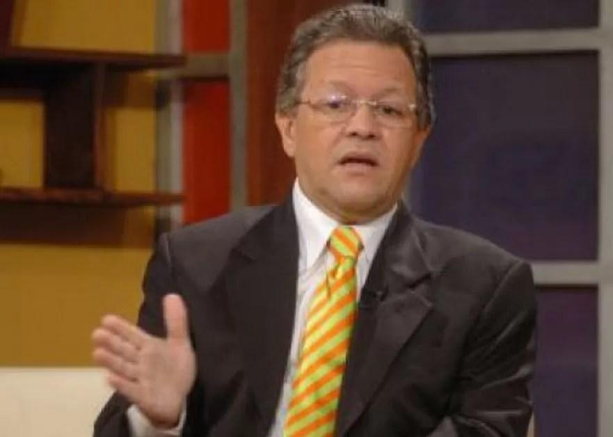 Según Humberto Salazar el PLD fue sabio en la escogencia de sus nuevas autoridades