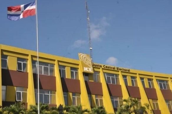 junta central electoral