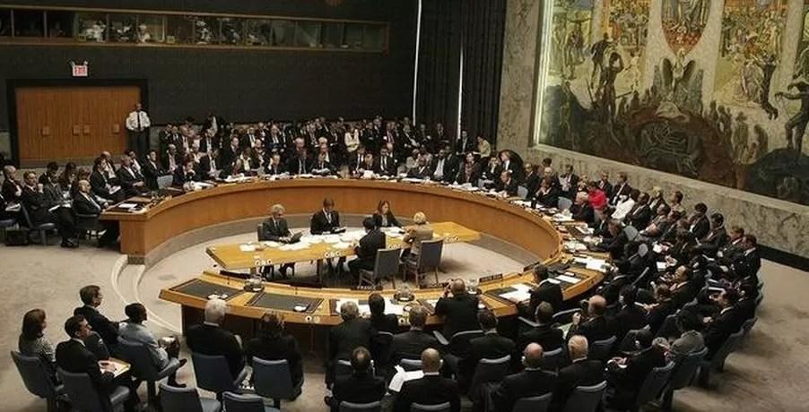 Rusia aboga por la entrada de América Latina en el Consejo de Seguridad de la ONU