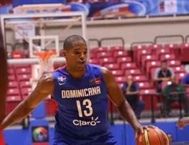 En apretado encuentro,República  Dominicana vence a Canadá en premundial de básquet