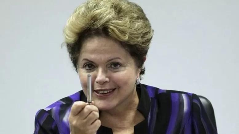 Brasil: Popularidad de Dilma Rousseff se recupera tras protestas