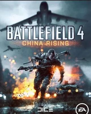 China prohíbe el juego Battlefield 4 «por seguridad nacional»