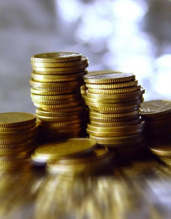 fondos monedas dinero