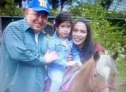 Aparece otra posible hija de Hugo Chávez