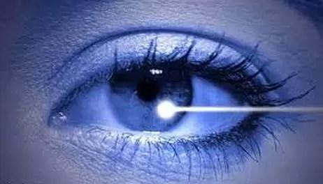 scanner ojos