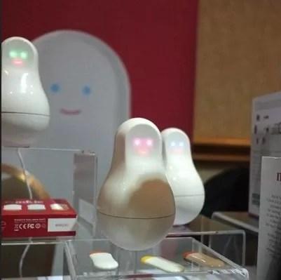 Crean una madre electrónica para controlar los objetos de la casa
