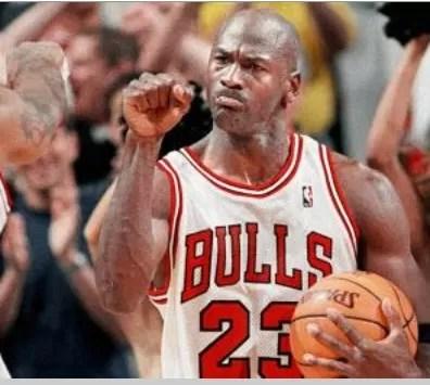 Michael Jordan celebra sus 51 años