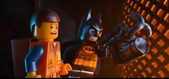 """""""The Lego Movie"""" domina la taquilla norteamericana por segunda semana consecutiva"""