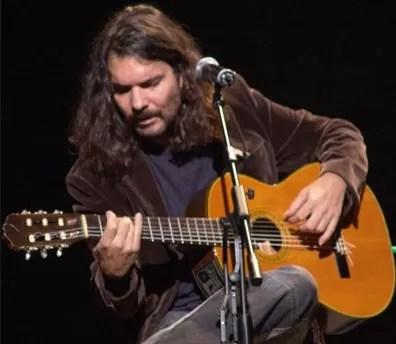 Muere el reconocido cantautor cubano Santiago Feliú