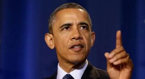 Obama propone recibir el año próximo a 10.000 refugiados sirios