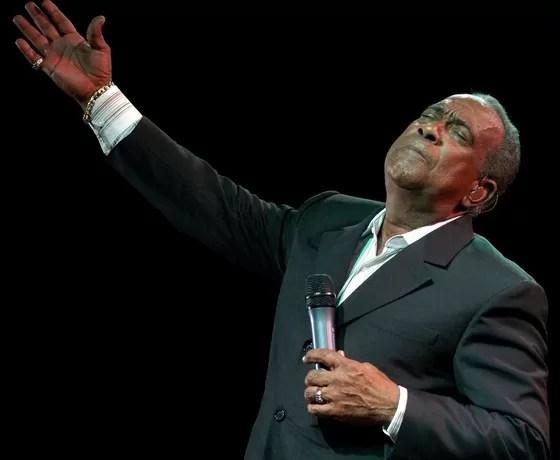Fallece en Puerto Rico el cantante José Cheo Feliciano