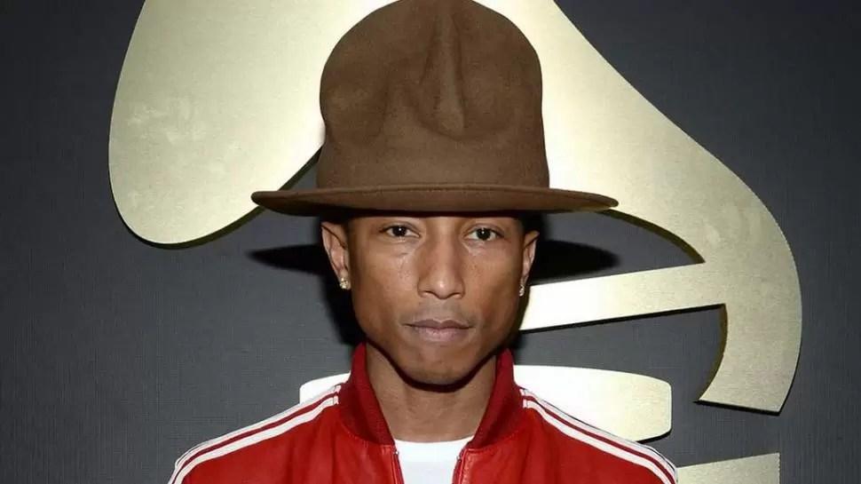 "La historia detrás del tema ""Happy"" de Pharrell Williams"