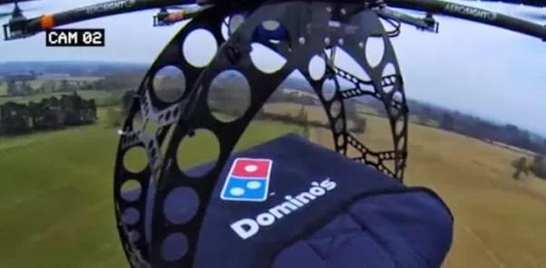 Encuentran ratas y cucarachas varios locales de Domino's Pizza en Perú