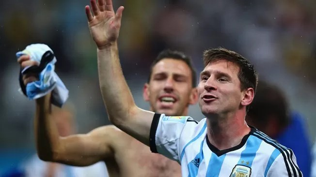 Argentina elimina en penales a Holanda y jugará la final ante Alemania