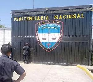 Honduras instalará sistema penitenciario similar al de Republica Dominicana