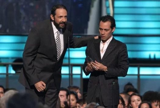 Juan Luis y Marc