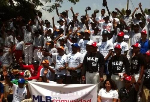 MLB Banica