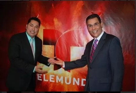 El Pachá aclara que no fue cancelado de  Telemundo