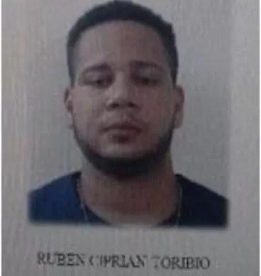 Ruben Cipriano