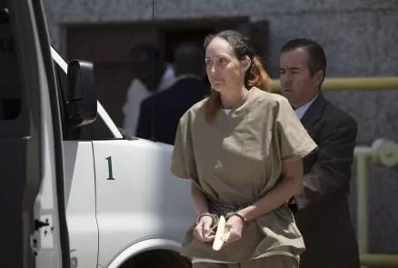 Actriz condenada a 18 años de prisión por enviar cartas envenenadas a Obama