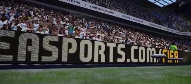 Vidal, Messi y Neymar Jr. destacan en adelanto de videojuego FIFA 15