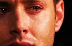 llorar llorando
