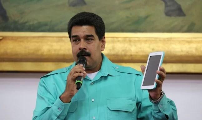 Maduro dice que asesinato de opositor venezolano apunta a un «ajuste de cuentas»