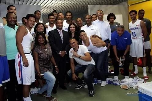 Seleccion Dominicana