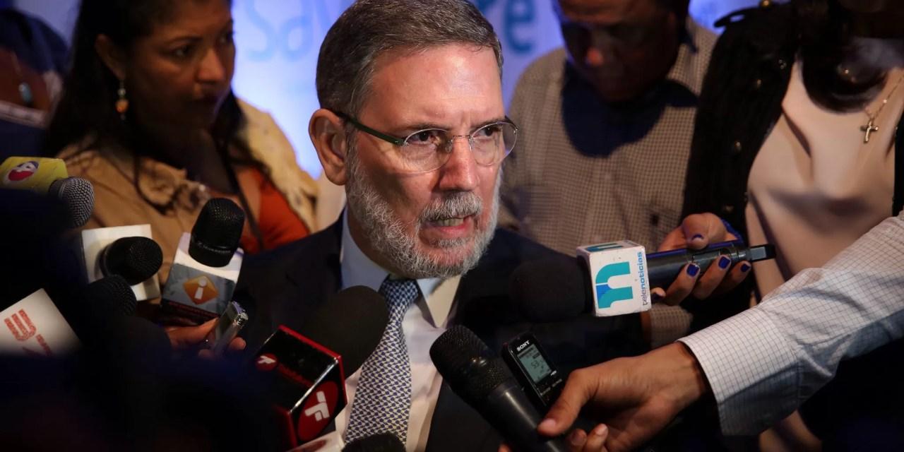Con OISOE  habrá sanción, indica Rodríguez Marchena