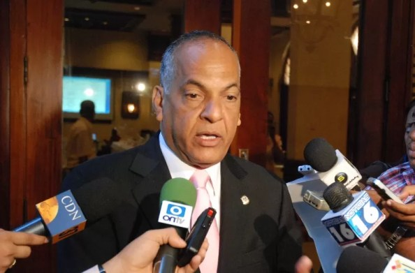 Victor Terrero