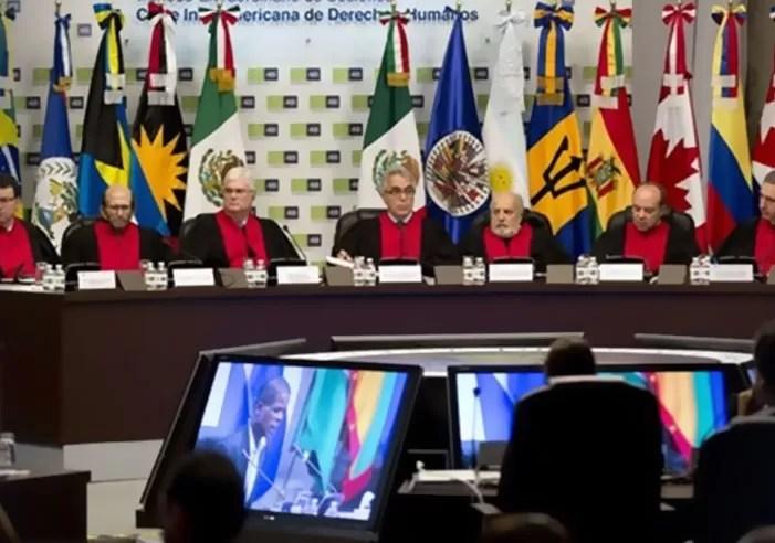 CIDH urge a República Dominicana a anular fallo del Tribunal Constitucional