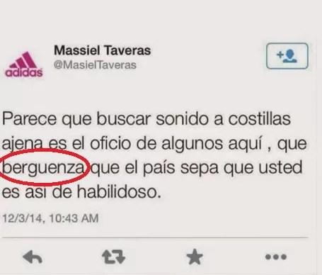 Taveras