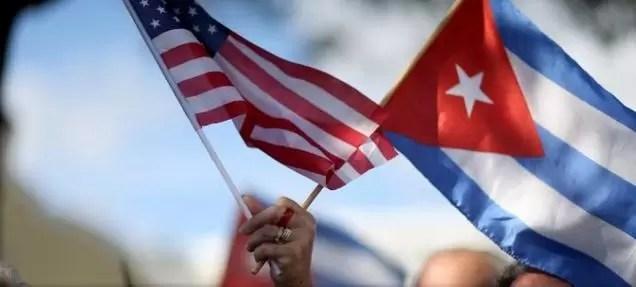 Washington y La Habana conectados por vuelos chárter directos
