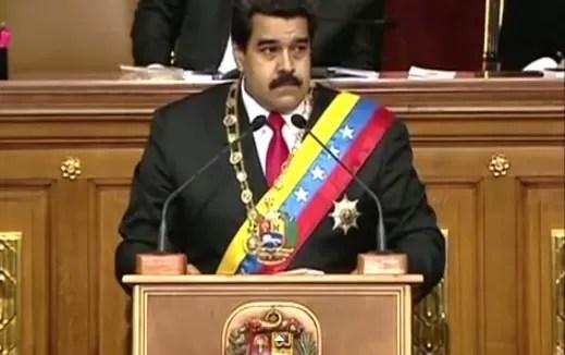 Maduro dice que ausencia de Chávez y economía complican las elecciones