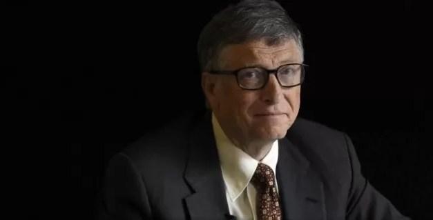 Bill Gates obtiene USD 1.000 millones para financiar energías limpias
