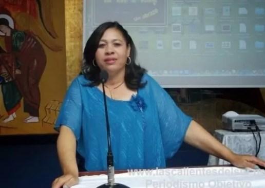 Maria Altagracia
