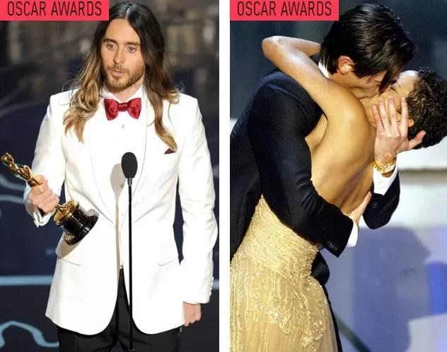 Transmisión en vivo Premios Óscar 2016