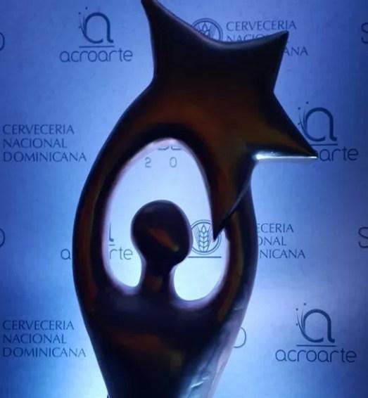 Premios Soberano 2015