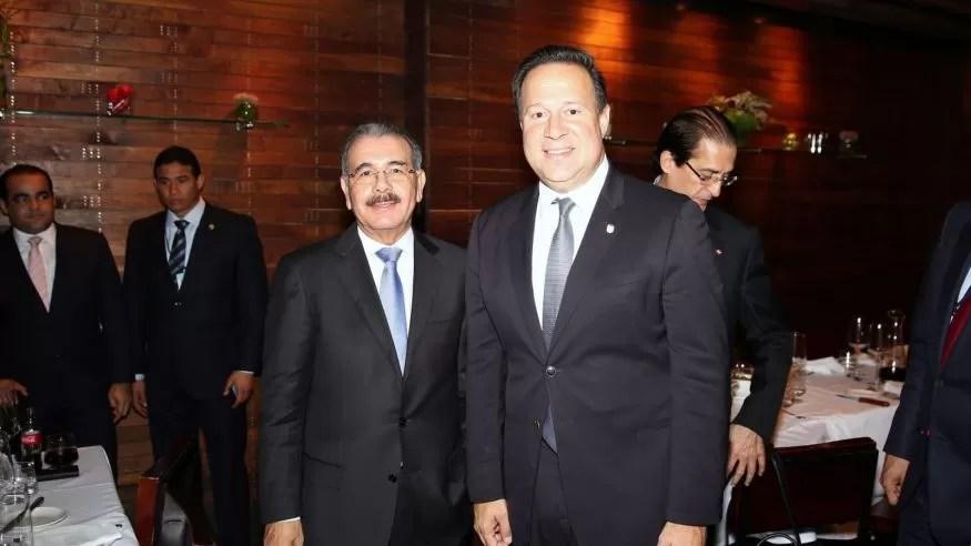 Danilo Medina participará en Cumbre de Las Américas, Panamá 2015. Foto