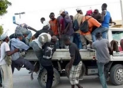 Una decena de detenidos por asesinato de militar chileno en Haití