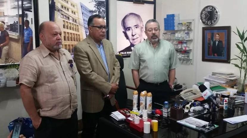 La CAASD informa que resolvió resuelve averías en Hospital de los Billeteros