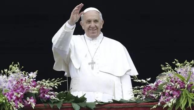 El papa concede que se absuelva el pecado del aborto