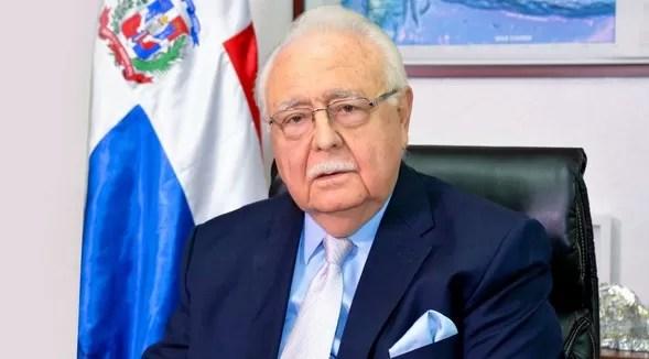 El Gobierno le responde a la Familia de Luis Abinader