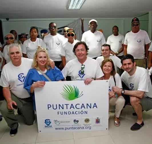Fundacion Punta Cana
