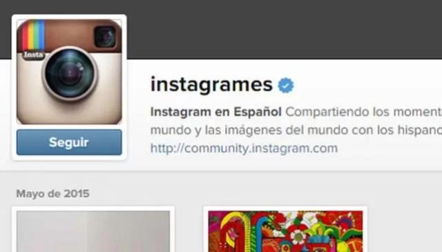 instagrames